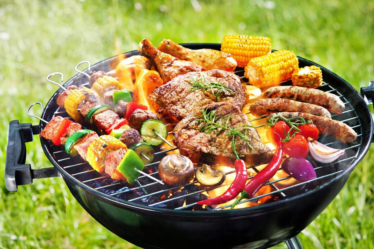 Vous voulez un super barbecue? Nous aussi!