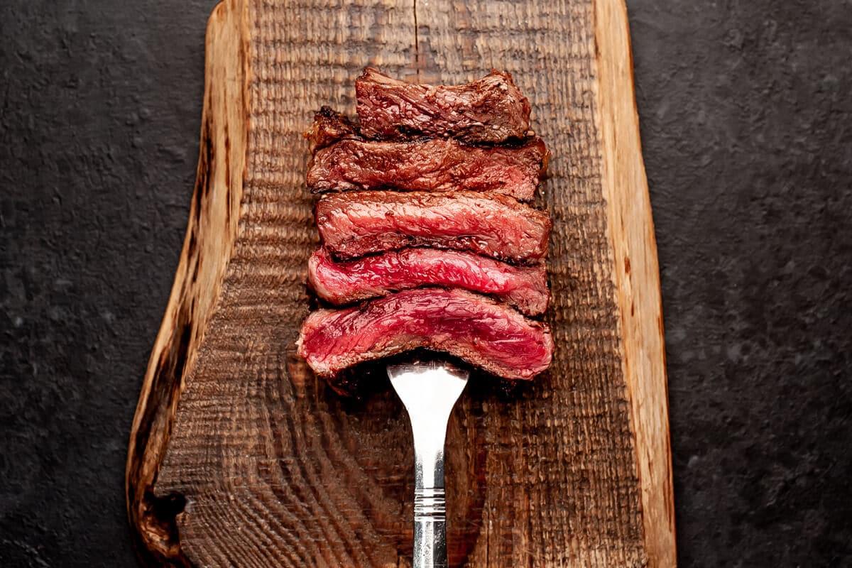 Barbecue : vous voulez une viande cuite à la perfection? Nous aussi!