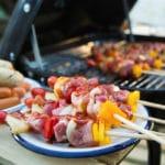 Pourquoi séparer les aliments pour le barbecue ?
