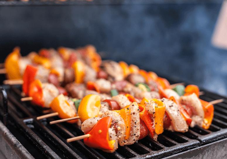 Vous aimez les barbecues? Nous aussi.